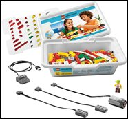 LEGO Education WeDo Robotics Construction Set (9580)
