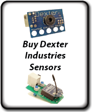 Dexter Industries Sensors @ Buildingblocks.com.my